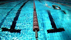 Piscina Riccione Campionati Italiani di Nuoto