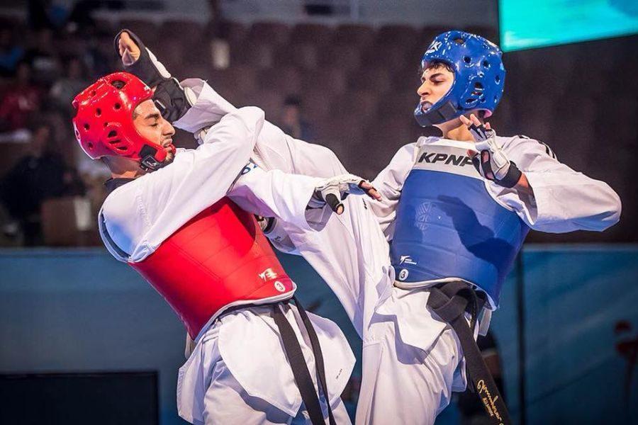 Taekwondo PlayHall Riccione